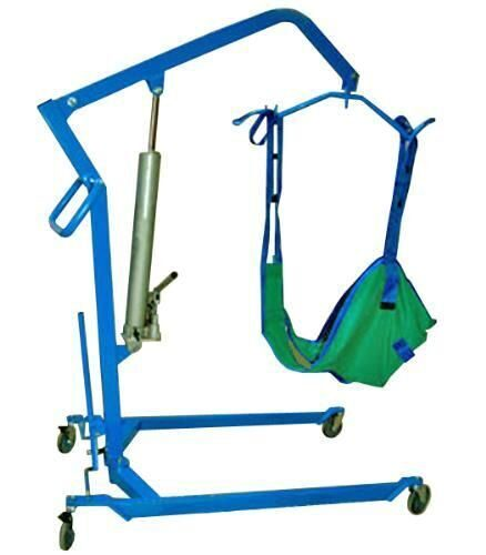 Гидравлический подъемник для инвалидов